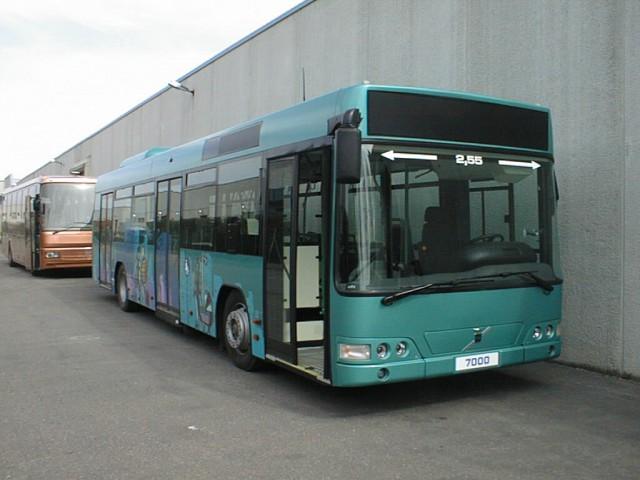 BUS0002
